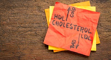 Cholesterol Screen