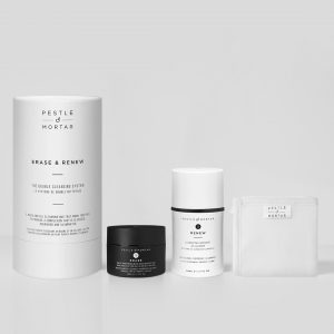 Pestle & Mortar Double Cleansing System