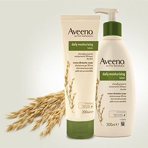Aveeno Daily Moisturiser Lotion 200ml