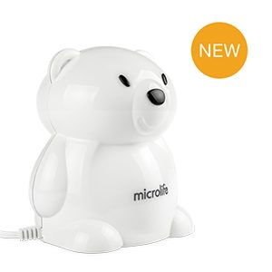 Microlife Children's Nebuliser 400