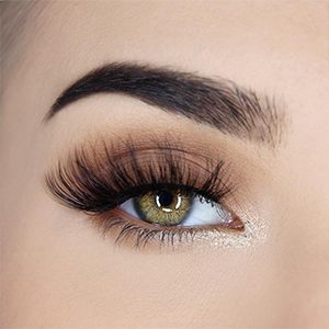 SOSU By Suzanne Jackson 3D Fibre Luxury Lashes 'Taylor'