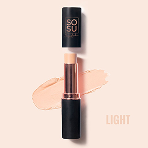 SOSU By Suzanne Jackson Cream Stick Collection – Conceal 'Light'