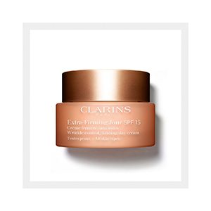 Clarins Extra Firming Day Cream 'All Skin Types' SPF 15