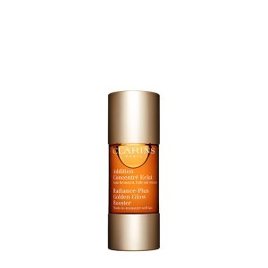 Clarins Radiance Golden Glow Booster For Face 15ml