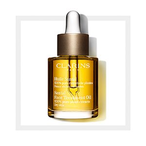 Clarins Santal Face Treatment Oil 'Dry Skin' 30ml