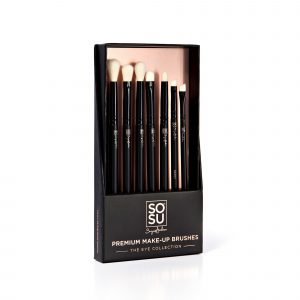 SOSU By Suzanne Jackson Makeup Brushes – The Eye Collection