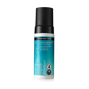 St.Tropez Everyday Pre-Shower Tanning Mousse 120ml