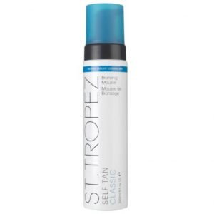 St.Tropez Self Tan Classic Bronzing Mousse 2400ml