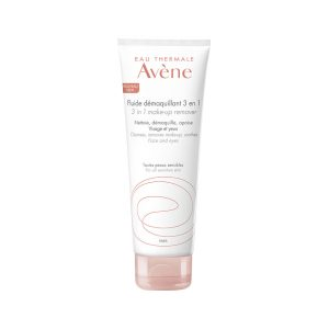 Avène Eau Thermale 3-in-1 Make-up Remover 200ml