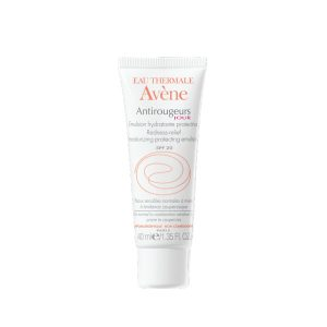 Avène Eau Thermale Antirougeurs Jour Redness-Relief Moisturising Protecting Emulsion 40ml
