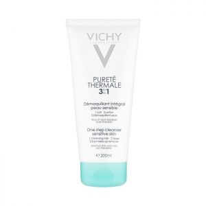 Vichy Purete Thermale 3in1 One Step Cleanser 200ml