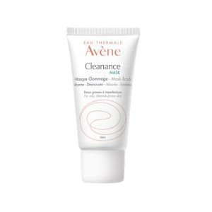 Avène Eau Thermale Cleanance Mask Scrub 40ml