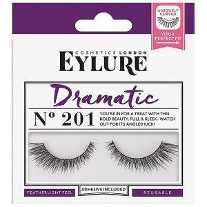 Eylure Dramatic No. 201 Lashes