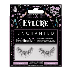 Eylure Enchanted Heartbreaker Lashes
