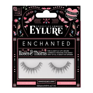 Eylure Enchanted Roses & Thorns Lashes