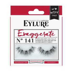 Eylure Exaggerate No. 141 Lashes