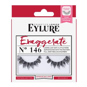 Eylure Exaggerate No. 146 Lashes