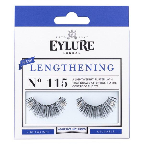 5151a87f744 Eylure Lengthening No. 115 Lashes - Marrons Pharmacy