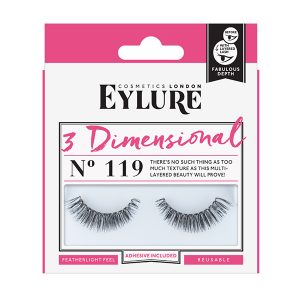 Eylure 3 Dimensional No. 119 Lashes