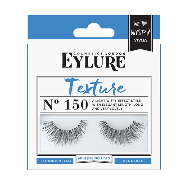 fc22d4cfe5a Eylure Texture No. 150 Lashes - Marrons Pharmacy