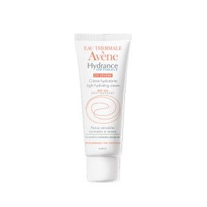 Avène Eau Thermale Hydrance Optimal UV Light SPF 20 40ml