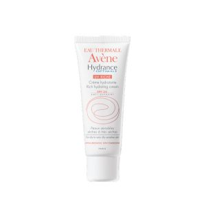 Avène Eau Thermale Hydrance Optimal UV Rich SPF 20 40ml
