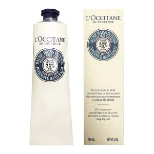 L'OCCITANE 25% Shea Butter Hand Cream 150ml