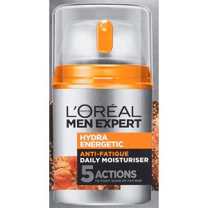 L'Oreal Men Expert Hydra Energetic Anti Fatigue Moisturiser 50ml