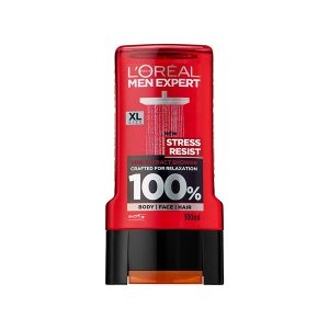 L'Oreal Men Expert Stress Resist Shower Gel 300ml