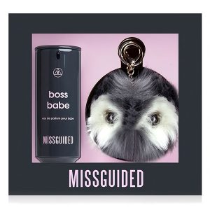 Missguided Boss Babe EDP 80ml Gift Set For Her