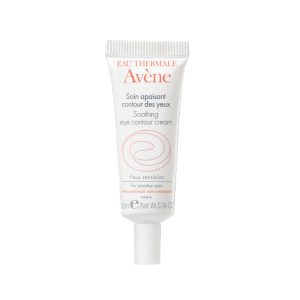 Avène Eau Thermale Soothing Eye Contour Cream 10ml