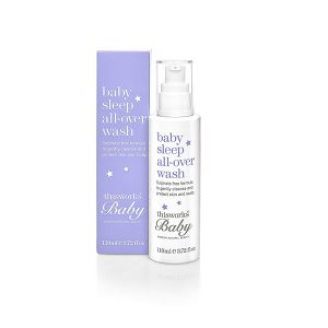 This Works Baby Sleep All-Over Wash 110ml