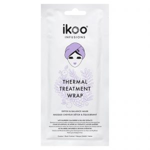 Ikoo Infusions Thermal Treatment Wrap Detox & Balance 1 Pack