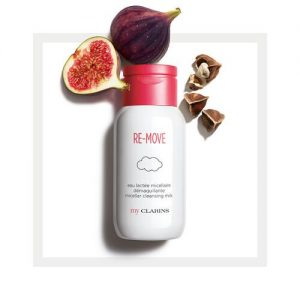 My Clarins Re-Move Micellar Cleansing Milk 100ml