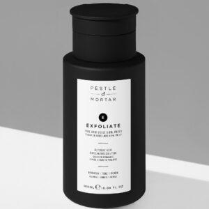 Pestle & Mortar Exfoliate Glycolic Acid Exfoliating Toner 180ml