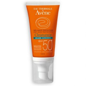 Avene Eau Thermale Cleanance Very High Protection SPF 50