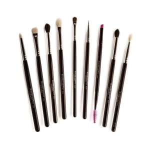 Blank Canvas Cosmetics Eye Perfection Collection