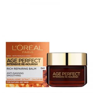 L'oreal Age Perfect Intensive Re-Nourish Manuka Honey Day Cream 50ml