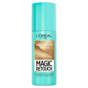 L'Oreal Magic ReTouch Spray – Light Blonde