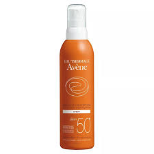 Avene Eau Thermale Very High Protection Spray SPF 50+