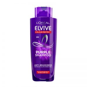 L'Oreal Elvive Colour Protect Anti-Brassiness Purple Shampoo 250ml
