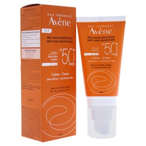 Avene Eau Thermale Very High Protection Cream SPF 50+