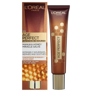 L'Oreal Age Perfect Manuka Honey Salve 50ml