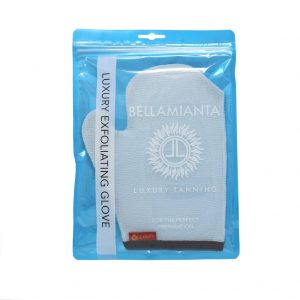 Bellamianta Luxury Exfoliating Mitt