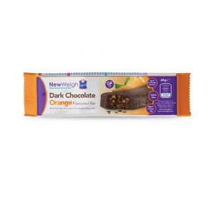 NewWeigh Meal Replacement Plan Chocolate Orange Bar