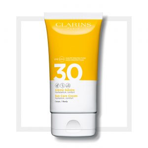 Clarins Sun Care Body Cream UVA/UVB SPF 30 150ml