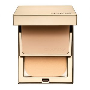 Clarins Everlasting Compact Foundation SPF 9 – 110 Honey