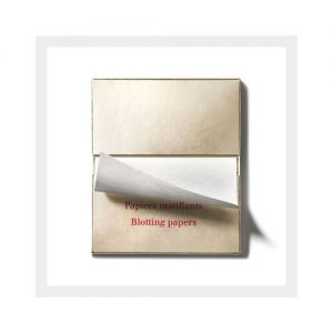 Clarins Blotting Papers