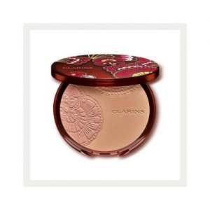 Clarins Summer Limited Edition Bronzing Compact -002 Sunrise Glow