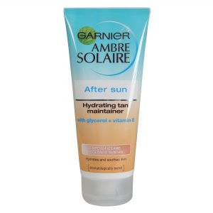 Garnier Ambre Solaire After Sun Tan Maintainer
